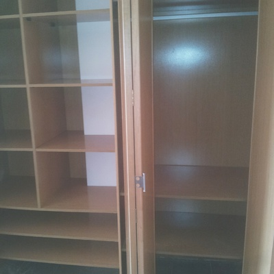 Crear interior de armario