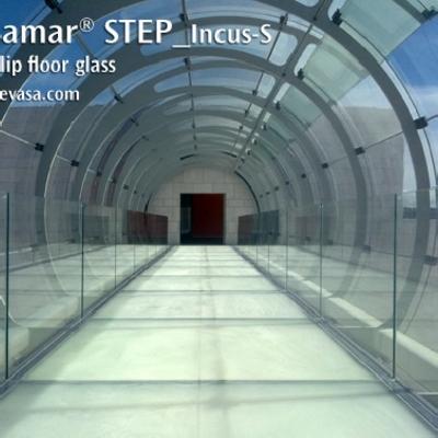 CriSamar STEP en el Centro Champalimaud, Lisboa.