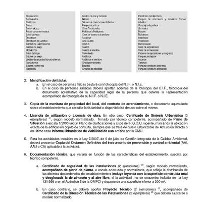 Cuaderno Informativo Licencias Apertura 4