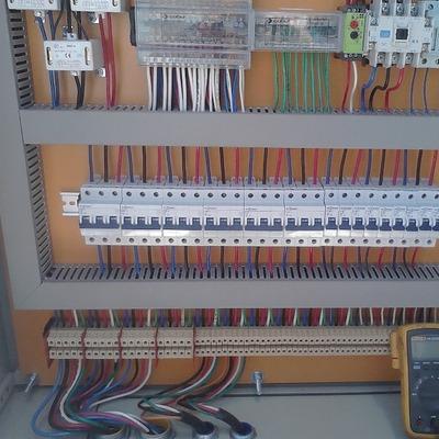 Cuadro Electrico en Comunidad de vecinos