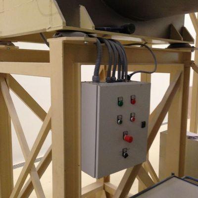 cuadro electrico torba leag
