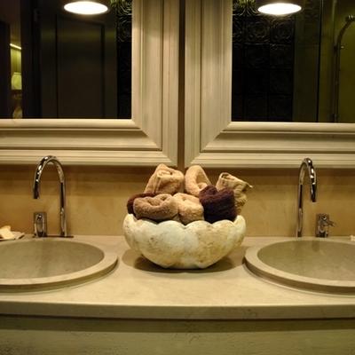 Cuarto baño invitados 2