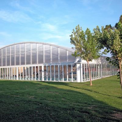 cubiertas piscina