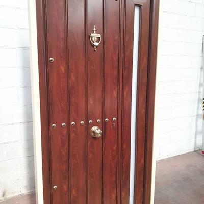 Puerta Spartic Mamparas