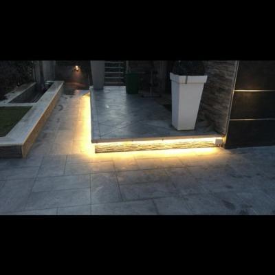 Illuminación led exterior