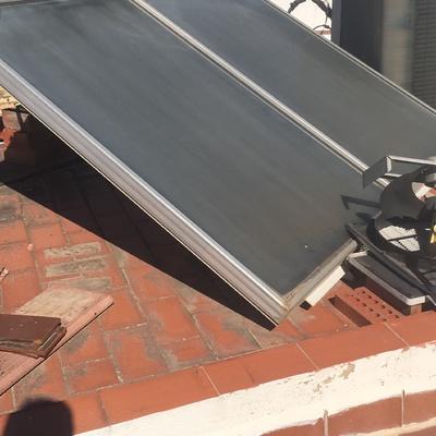 reparacion y mantenimiento placas solares acs