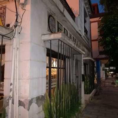 Reparación de fachada en el rincon de la victoria/ malaga