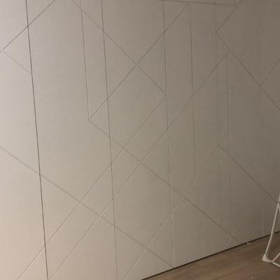 Diseño de puertas de armario a medida
