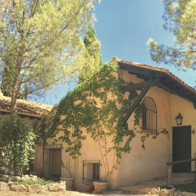 Rehabilitación casas rurales