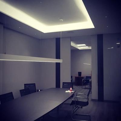 Automatización de sala de reuniones