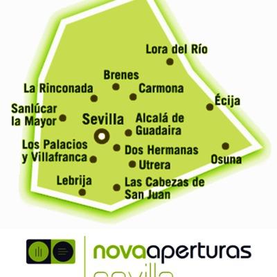 Declaración Responsable Sevilla