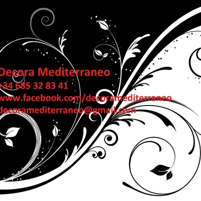 Decora mediterraneo