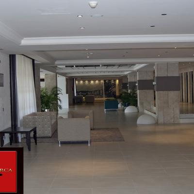Decoración de Un Hotel