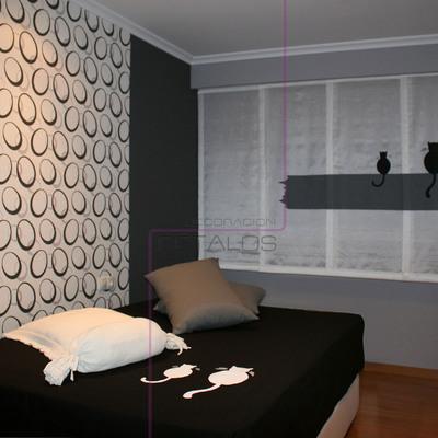 Decoracion Completa Dormitorio