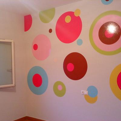 vinilado de paredes
