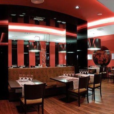 Decoración de restaurante en madrid