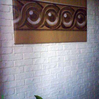 decoracion rustica
