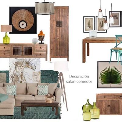 Ana Utrilla | Diseño De Interiores - Arroyo de la Encomienda