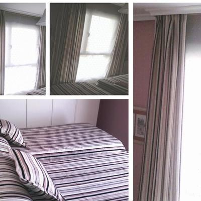 Decoración Textil Dormitorio Juvenil