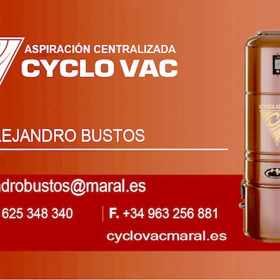 DELEGACIÓN CYCLO VAC VALENCIA