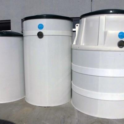 Depuradora de aguas residuales AT