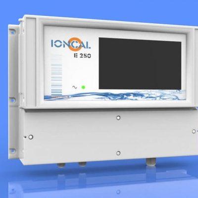 Descalcificador Semi Industrial E200