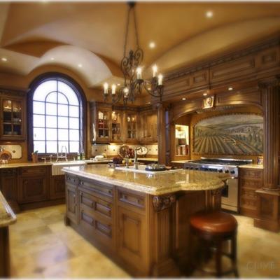 Reformas y diseño cocina