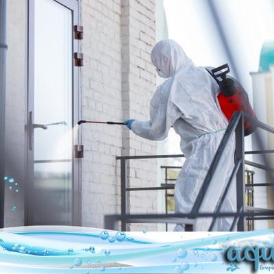 Aqua Limpieza Fácil