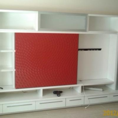 desmontar y montar sus mueble