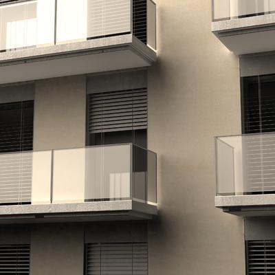 Edifici d'habitatges Sabadell