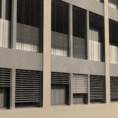 Edifici d'habitatges Sabadell2