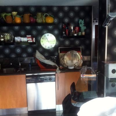 detalle cocina