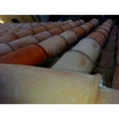 Detalle tejado