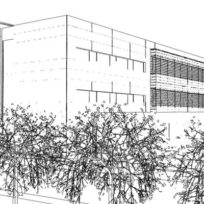Edificio de investigación