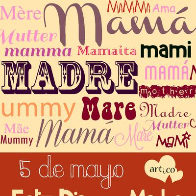 Día de la Madre - Sabemos lo que le gusta...