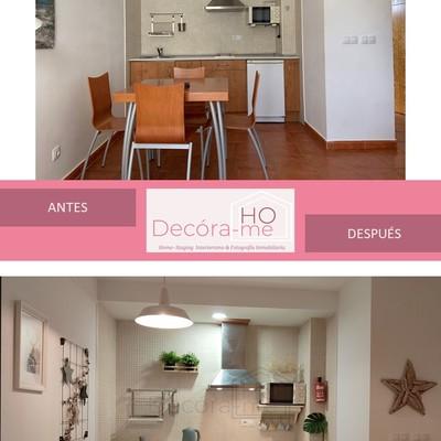 HOME STAGING ESTUDIO SIERRA NEVADA