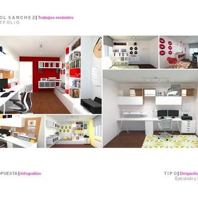 Un despacho en casa | PROPUESTAS