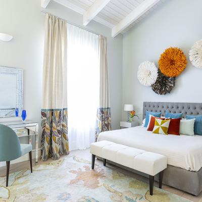Dormitorio Aravaca