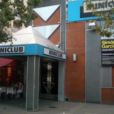 DISCOTECA MINI-CLUB