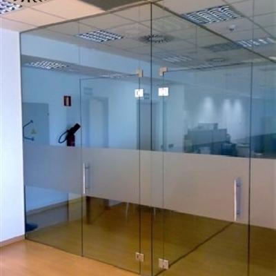 Diivisiones de oficina