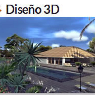 Diseñamos proyectos en 2D y 3D