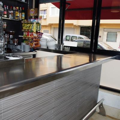 Diseño bares y restaurantes