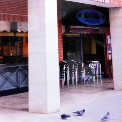 DISEÑO CAFETERIA EN BILBAO