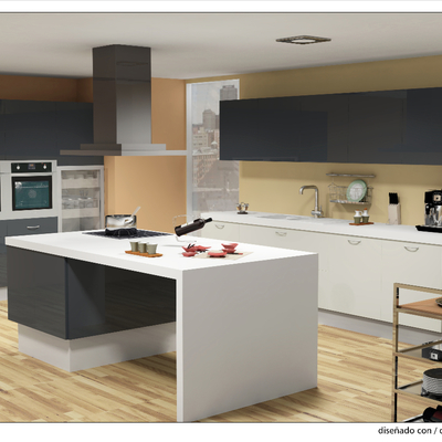 diseño cocina 3