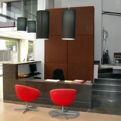 Diseño de espacios
