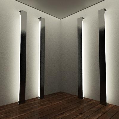 Diseño de luminarias
