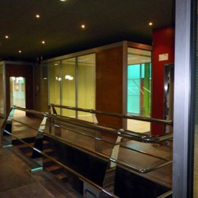 Ofimo-Diseño e instalación de oficinas