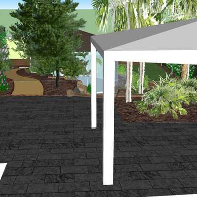 Diseño reforma de Jardín