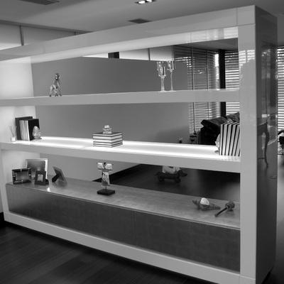 Diseño Mobiliario para Vivienda Unifamiliar