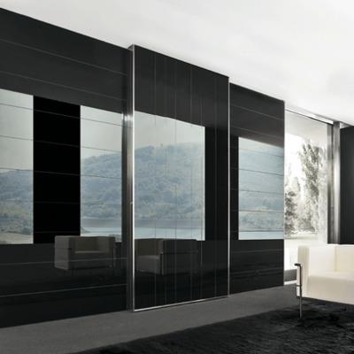 Diseño práctico y máxima seguridad, Oikos puerta acorazada corredera